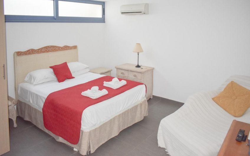 5 BEDROOM LUXURY VILLA IN AYIA THEKLA