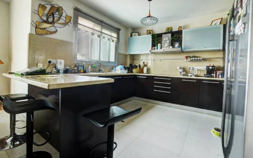 Three Bedroom Penthouse Apartment in Paralimni