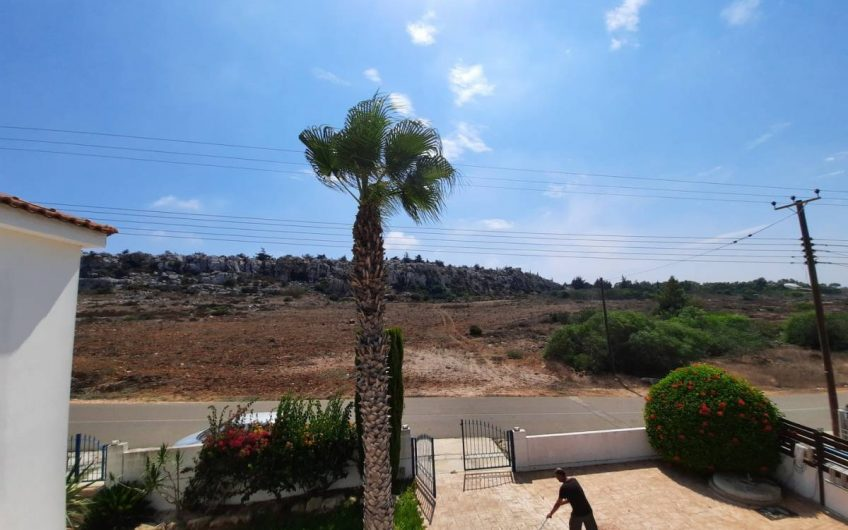 Unique Four Bedroom Villa located on the Outskirts of Paralimni