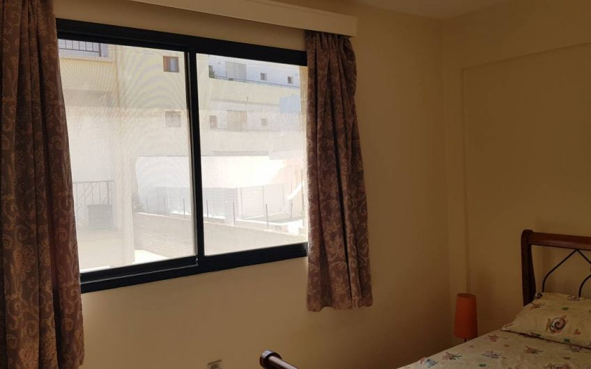 2 Bedroom Corner apartment located south west In the complex in Kapparis.