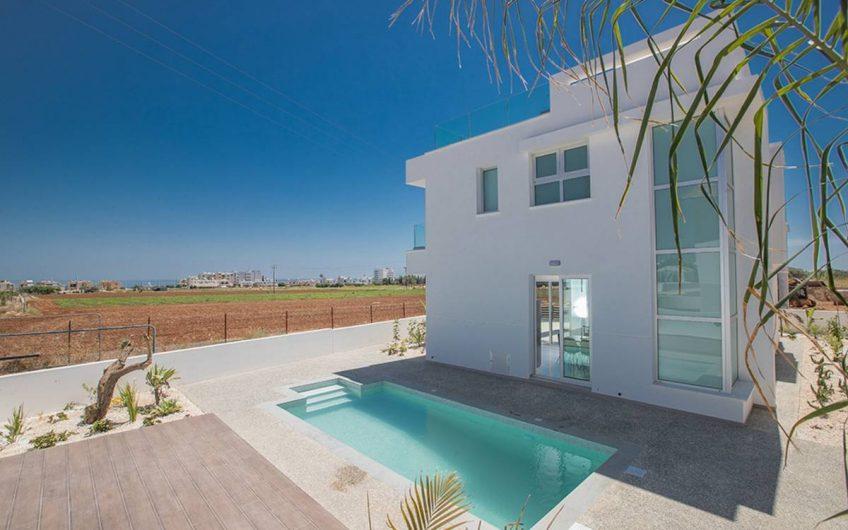 Three bedroom Villa in Ayia Triada Area
