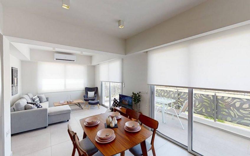 Three Bedroom Luxury Apartment in Kapparis Area