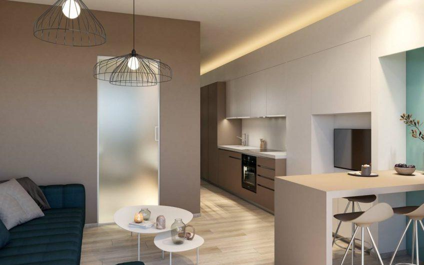 Luxurius Studio Apartment in Kapparis Area