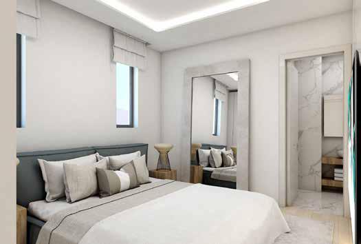 2 BEDROOM APARTMENT IN SOTERA