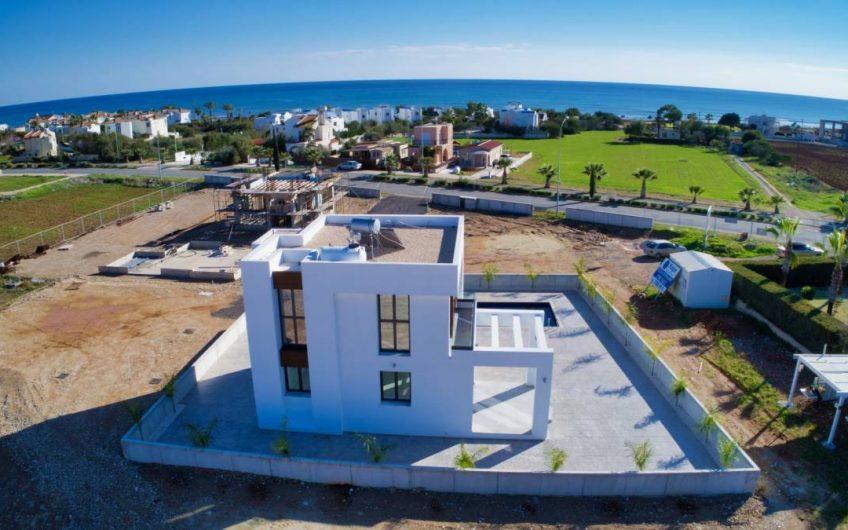 Three Bedroom Detached Villa in Ayia Thekla