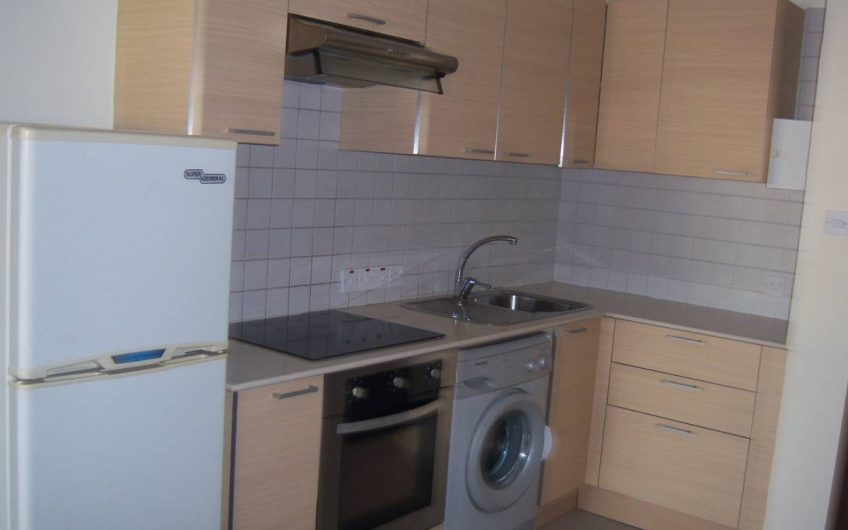 Two Bedroom Apartment in Ayia Napa