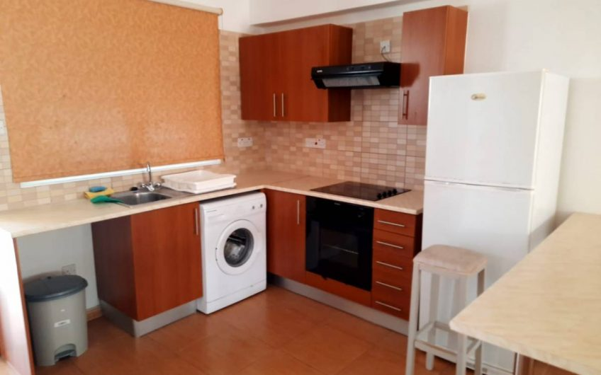 Two Bedroom Apartment in Kapparis Area