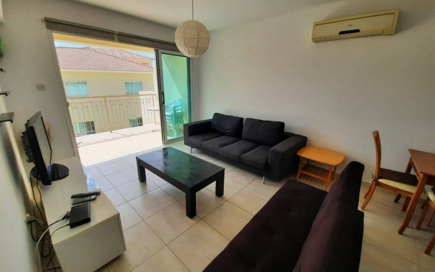 Two Bedroom Penthouse Apartment in Kapparis Area