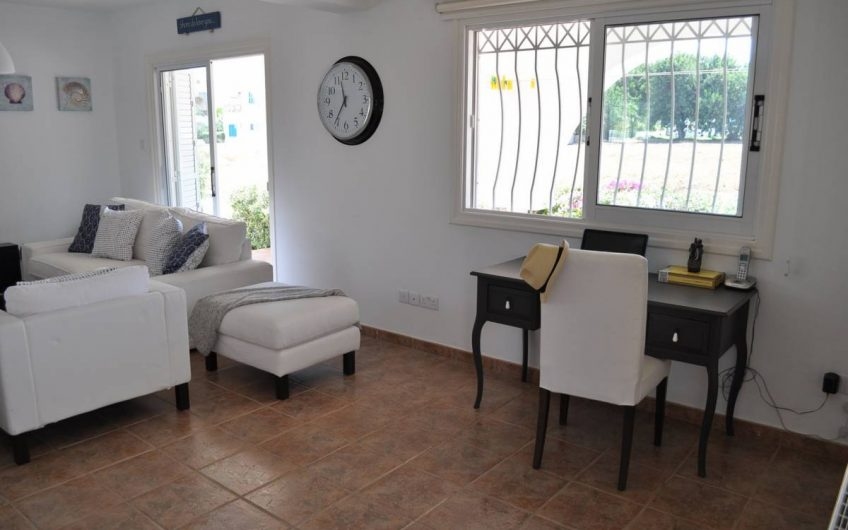 Four Bedroom Detached Villa in Pernera Area